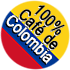 cafe 100% colombiano
